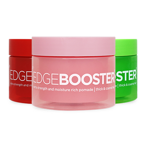 EDGE BOOSTER Extra Strength