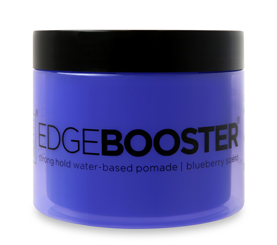 Edge Booster Water based Pomade 9.46 oz Blueberry