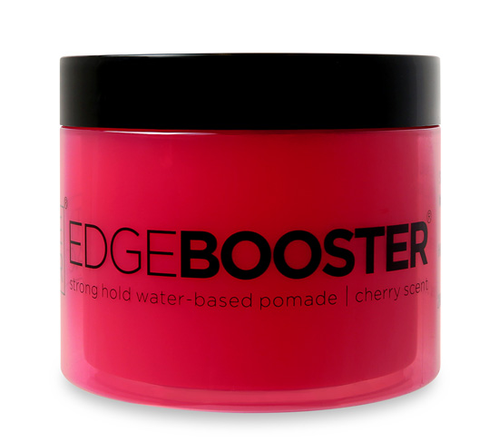 Edge Booster Water based Pomade 9.46 oz Cherry