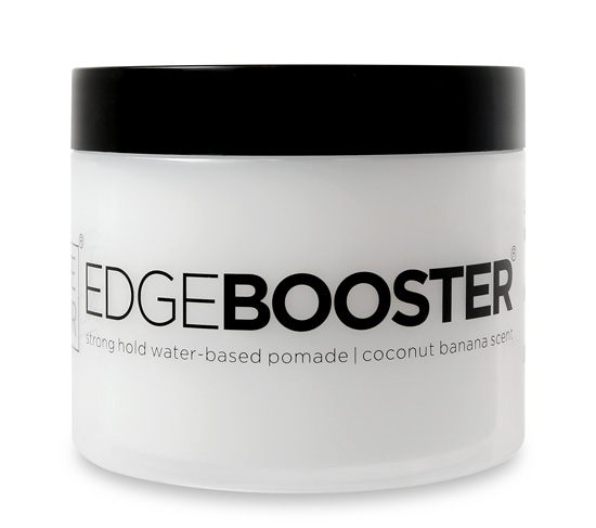 Edge Booster Water based Pomade 9.46 oz Coconut Banana
