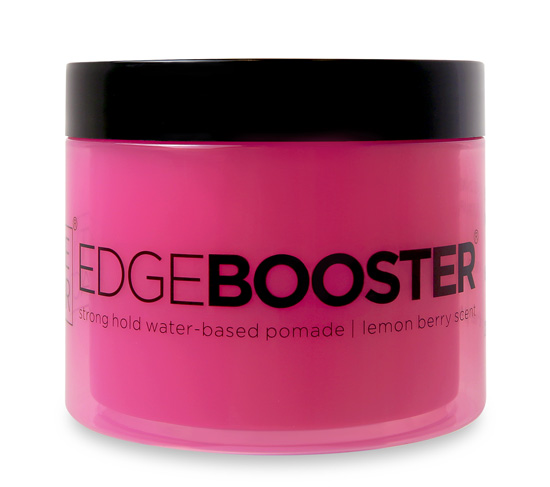 Edge Booster Water based Pomade 9.46 oz Lemon Berry