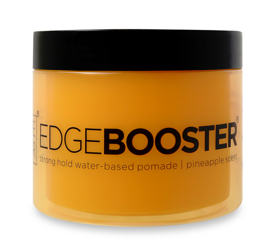 Edge Booster Water based Pomade 9.46 oz Pineapple