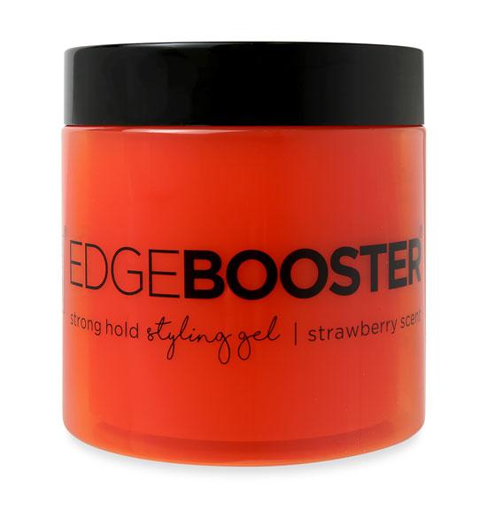 Edge Booster StylingGel Strawberry